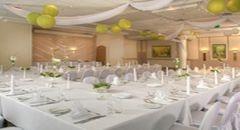 Sala konferencyjna na 200 osób, Szczecin, w obiekcie Radisson Blu Hotel****