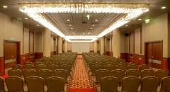Sala konferencyjna na 300 osób, Szczecin, w obiekcie Radisson Blu Hotel****
