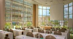 Sala konferencyjna na 70 osób, Szczecin, w obiekcie Radisson Blu Hotel****