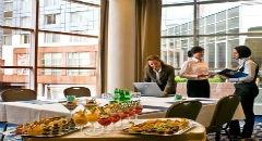 Sala konferencyjna na 20 osób, Szczecin, w obiekcie Radisson Blu Hotel****