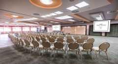 Sala konferencyjna na 350 osób, Starachowice, w obiekcie Hotel Europa**** Starachowice business & SPA