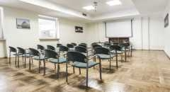 Sala konferencyjna na 50 osób, Starachowice, w obiekcie Hotel Europa**** Starachowice business & SPA