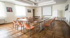Sala konferencyjna na 50 osób, Starachowice, w obiekcie Hotel Europa**** Starachowice