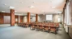 Sala konferencyjna na 190 osób, Starachowice, w obiekcie Hotel Europa**** Starachowice