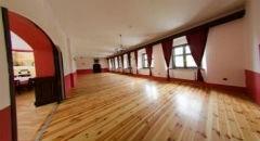 Sala konferencyjna na 90 osób, Kąty Wrocławskie, w obiekcie Pałac Krobielowice & Pole Golfowe