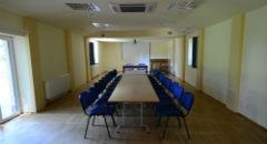 Sala konferencyjna na 80 osób, Bolesławiec, w obiekcie Ośrodek Stary Młyn