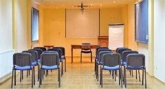 Sala konferencyjna na 40 osób, Bolesławiec, w obiekcie Ośrodek Stary Młyn