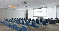 Sala konferencyjna na 150 osób, Bydgoszcz, w obiekcie City Hotel**** Bydgoszcz