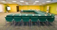 Sala konferencyjna na 110 osób, Bydgoszcz, w obiekcie City Hotel**** Bydgoszcz
