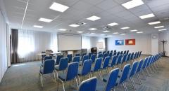 Sala konferencyjna na 120 osób, Bydgoszcz, w obiekcie City Hotel**** Bydgoszcz