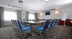 Sala konferencyjna na 40 osób, Bydgoszcz, w obiekcie City Hotel**** Bydgoszcz