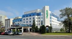 City Hotel**** Bydgoszcz