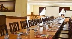Sala konferencyjna na 50 osób, Lubiszyn, w obiekcie Pałacyk Łąkomin