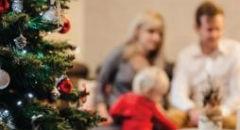 Boże Narodzenie w Dworze Elizy