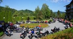 Zloty motocyklowe i samochodowe