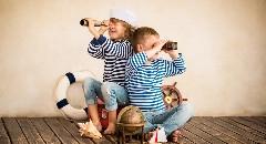 Wakacje 2021 z dziećmi na Mazurach w Hotelu St.Bruno