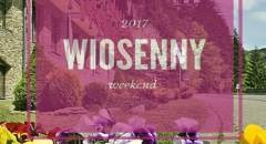 Wiosenny weekend