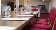 Organizacja spotkań biznesowych pod Warszawą