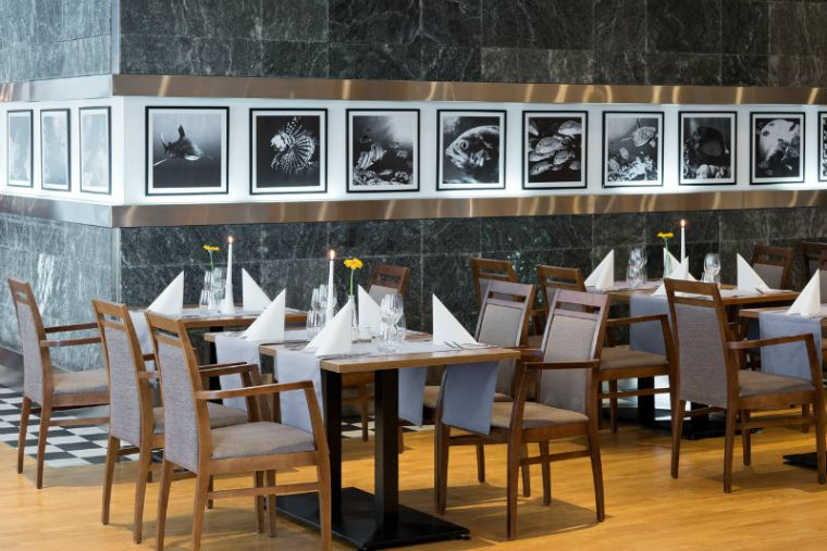 Radisson Blu Hotel Krakow, Restauracja Milk&Co